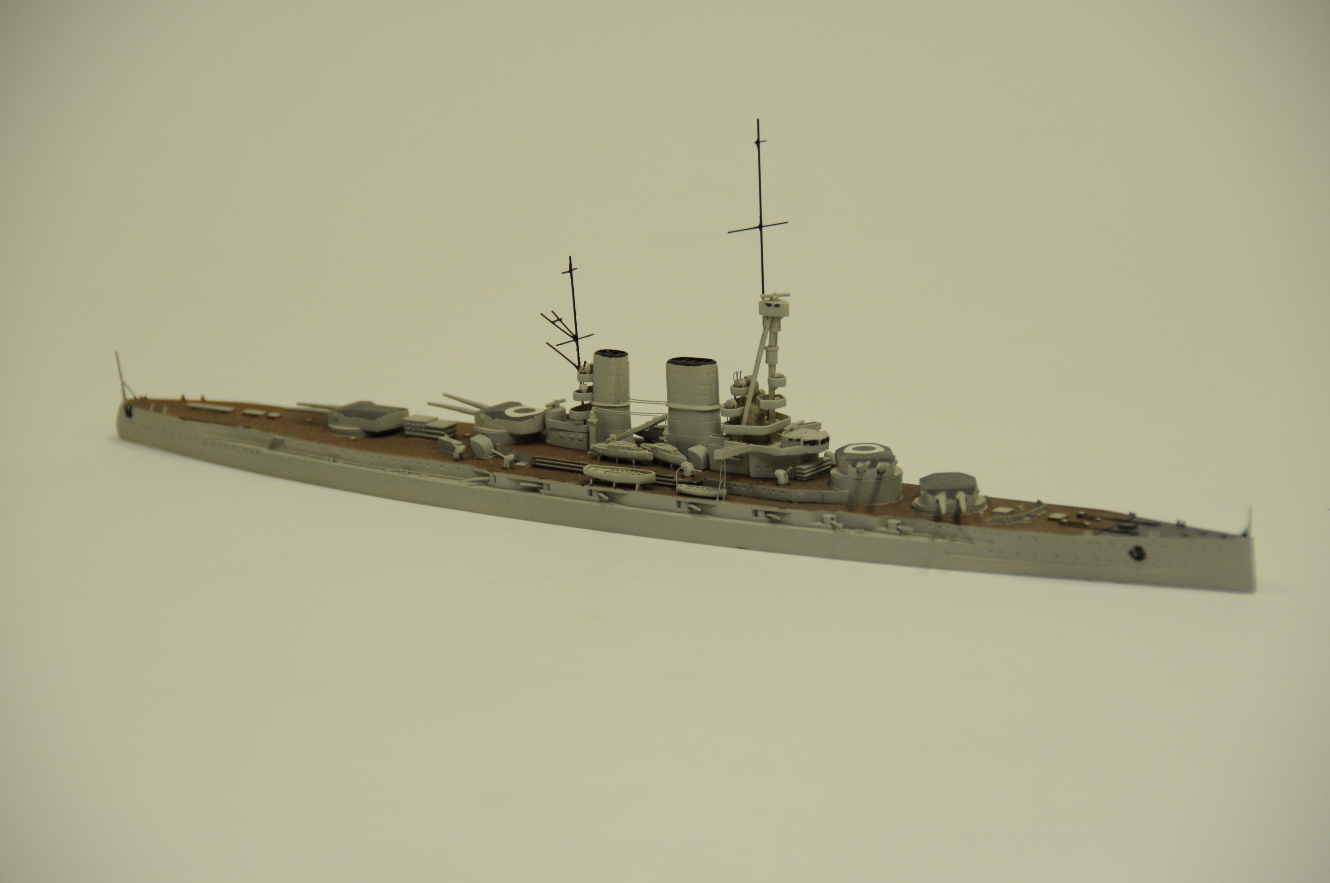 SMS Mackensen